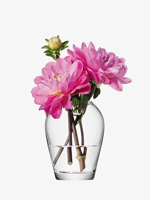 LSA Mini Glass Bouquet 9.5cm