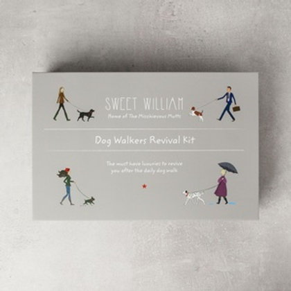 Dog Walkers Boxed Gift Set