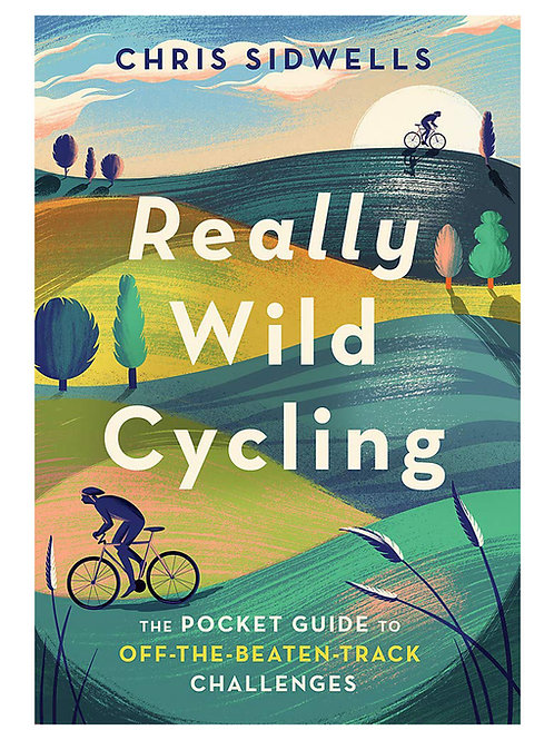Really Wild Cycling Book
