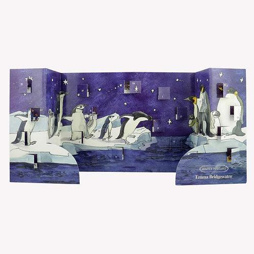 Emma Bridgewater Penguins Advent Calendar
