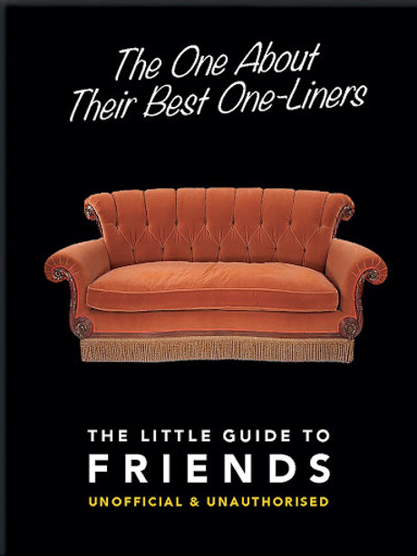 The Little Guide To Friends