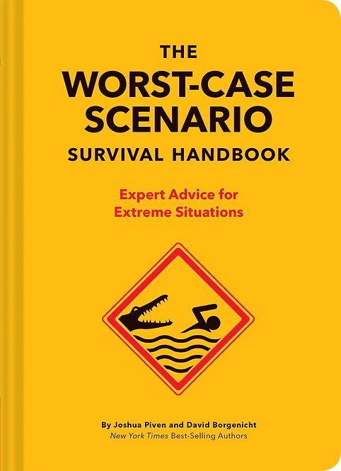 Worst Case Scenario Handbook