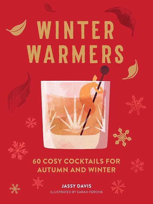 Winter Warmers Book