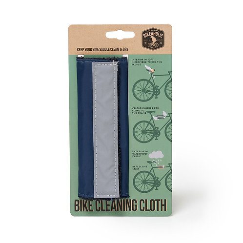 Bike Cleaning Cloth