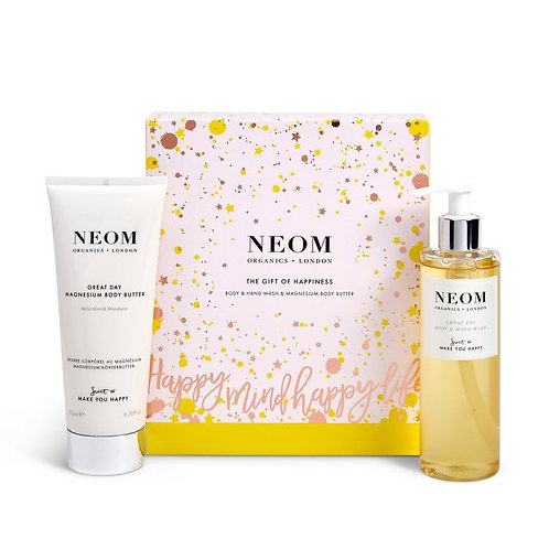 NEOM The Gift Of Happiness Gift Set