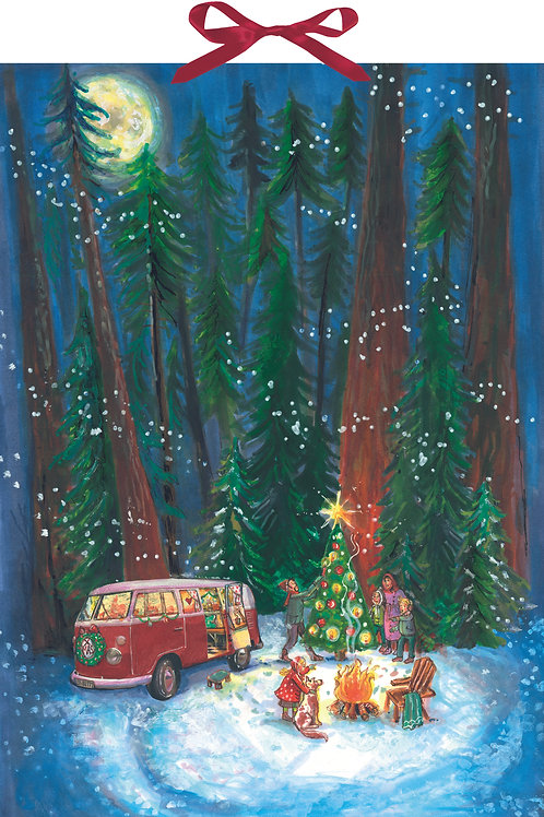 Christmas In The Wilderness Advent Calenders