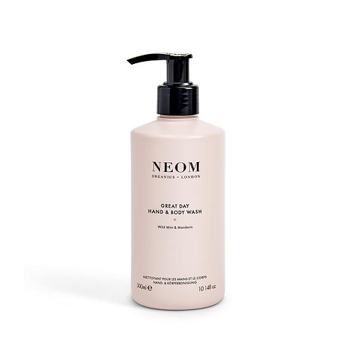 NEOM Great Day Hand And Body Wash