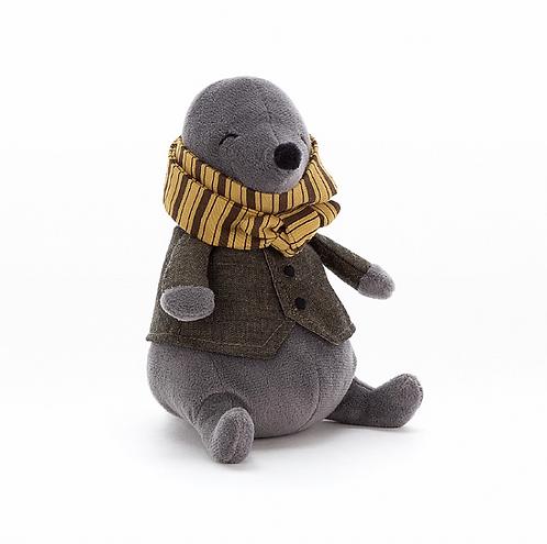 Jellycat Mole Riverside Rambler
