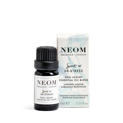 NEOM Essential Oil Scent To De-Stress