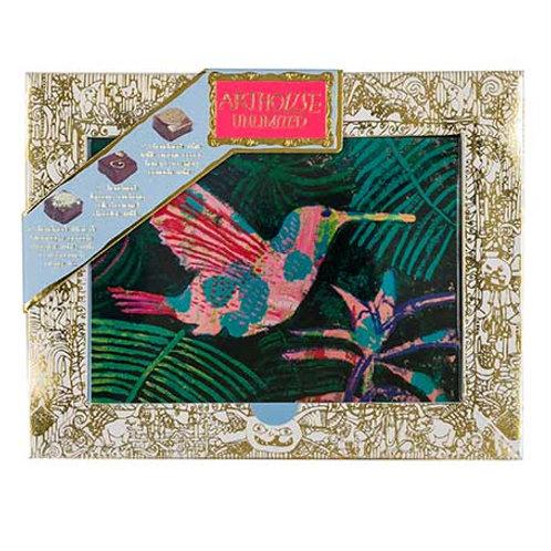 Chocolate Truffles Hummingbird 80g
