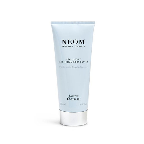 NEOM Magnesium Body Butter Real Luxury