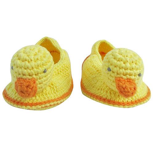 Albetta Duck Booties