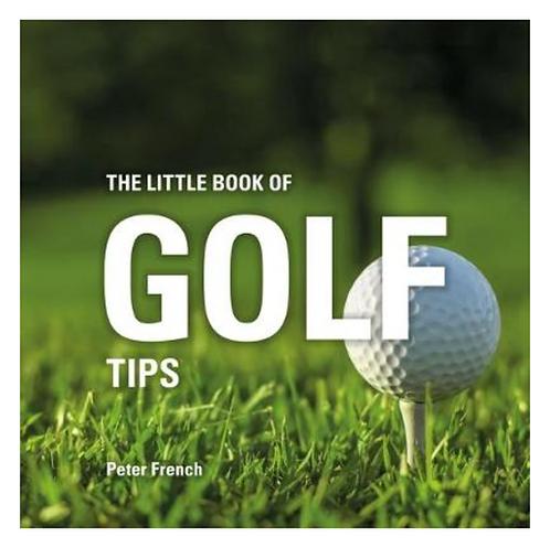 Little Book of Golf Tips