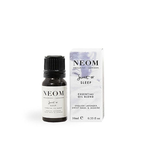 NEOM Essential Oil Blend Scent To Sleep 10ml