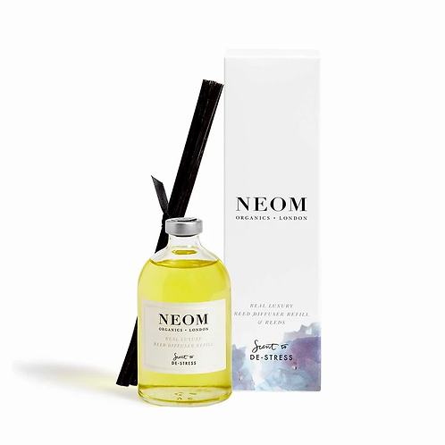 NEOM Reed Diffuser Refill Real Luxury 100ml