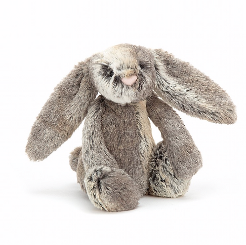 Jellycat Bashful Cotton Tail Bunny Small