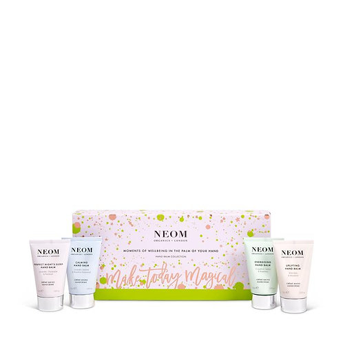 NEOM Moments Of Wellbeing Christmas Gift Set