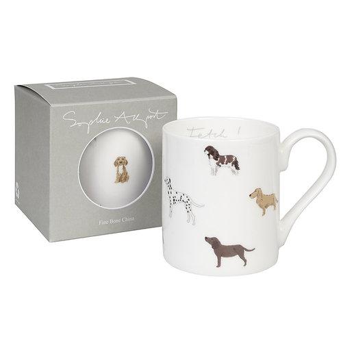 Sophie Allport Fetch Mug