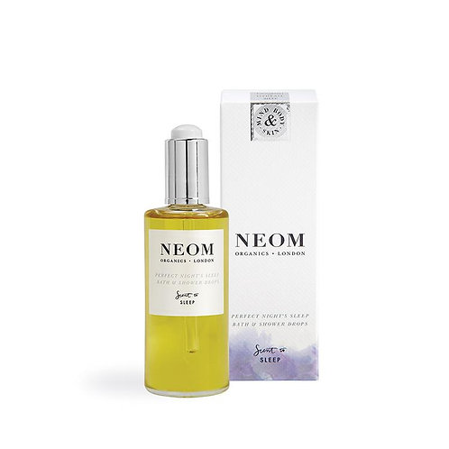NEOM Bath & Shower Drops Tranquility 100ml
