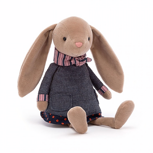 Jellycat Rabbit Riverside Rambler