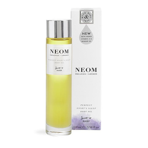 NEOM Vitamin Body Oil Perfect Nights Sleep