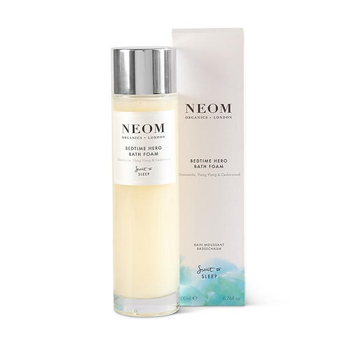 NEOM Bath Foam Bedtime Hero 200ml