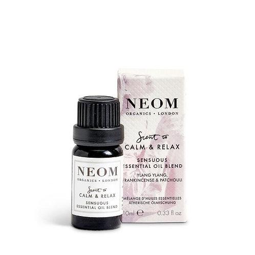 NEOM Essential Oil Sensuous