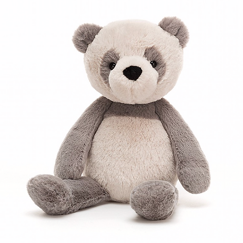 Jellycat Buckley Panda