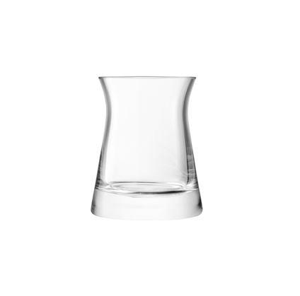 LSA Glass Garden Posy Vase 13cm