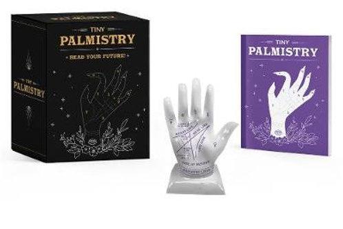 Tiny Palmistry Read Your Future Kit