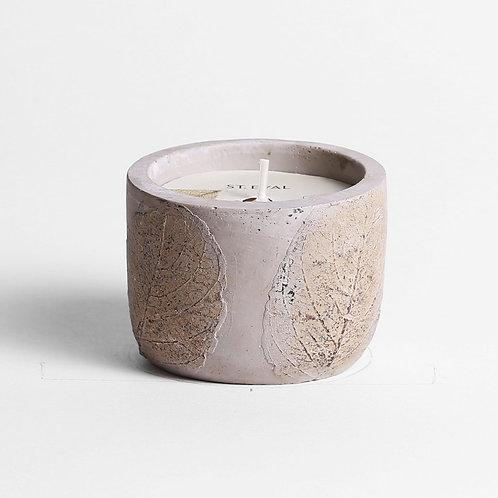 St Eval Garden Of Eden Tabac Pot Candle