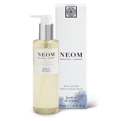 NEOM Body & Hand Wash Real Luxury 250ml