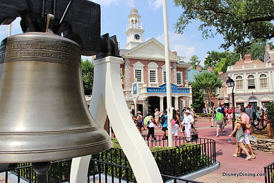 Liberty-Bell-replica-and-Hall-of-Preside