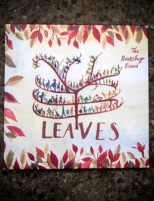 Leaves CD
