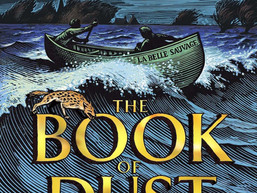 Writing songs for THE BOOK OF DUST, by Philip Pullman