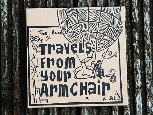 Travels From Your Armchair