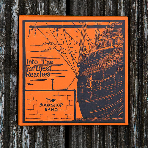 Into The Farthest Reaches CD