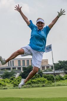 Golf 7 - A joyful Guardian is the key.jp