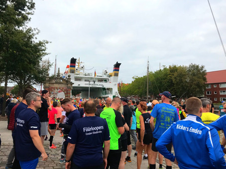 エムデンの市民マラソン