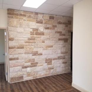 Decorative Accent Wall