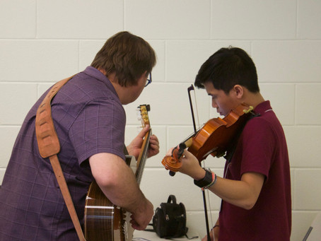 """""""Prism Project Shines a Positive Light on Special-Needs Kids through the Arts"""""""