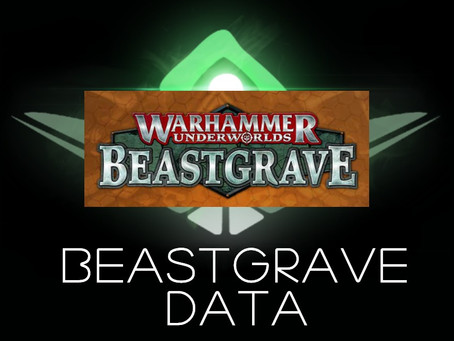 Beastgrave Grand Clash Level Event Data