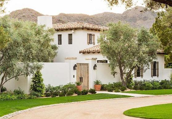 Design Style Series: Spanish Interiors