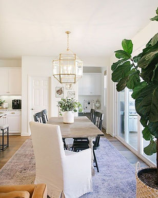Design Style Series: Transitional