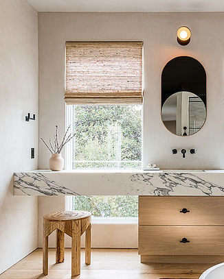 Bathrooms I'm Crushing on Right Now