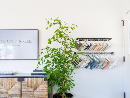How To Mix High + Low Sources For An Office Design