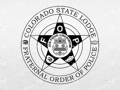 Colorado Fraternal Order of Police | VectorCrowd