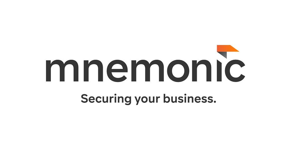 Bedriftspresentasjon med Mnemonic