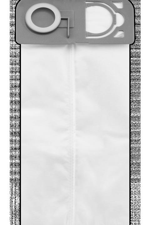 R25 HEPA Media Bags (6 Pack)