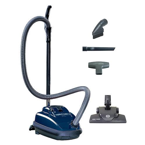 SEBO AIRBELT K2 KOMBI Canister Vacuum Cleaner